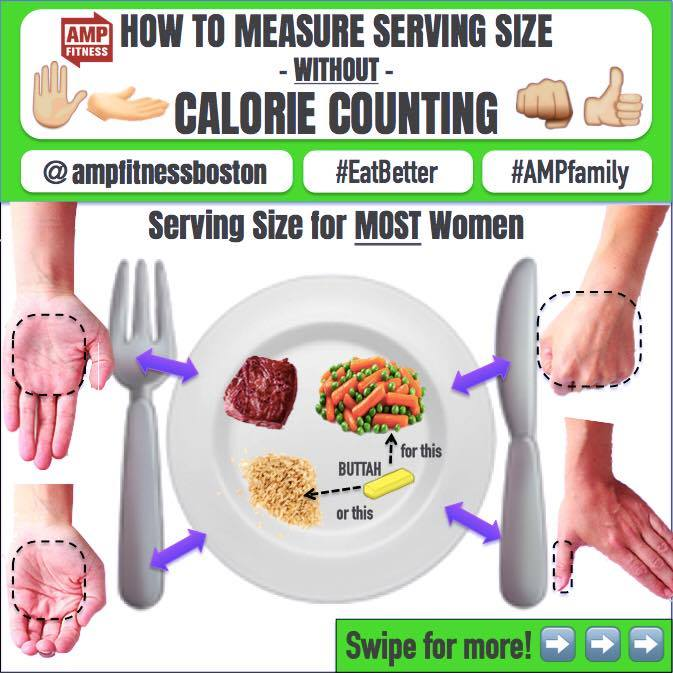 calories-woman-boston