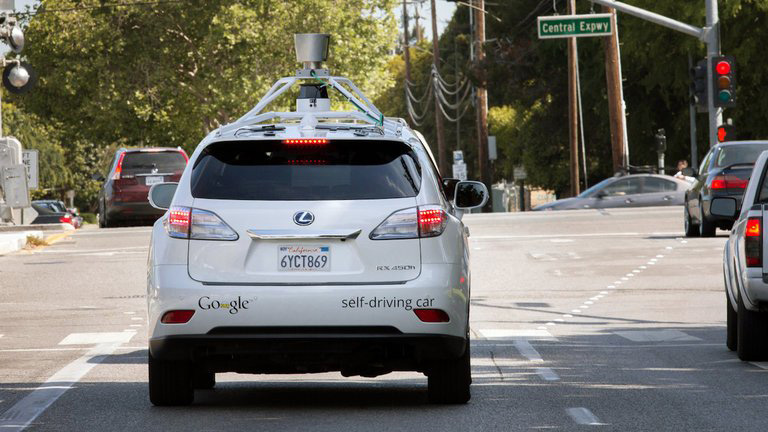 California Scraps Safety Driver Rules for Self-Driving Cars - The New York Times