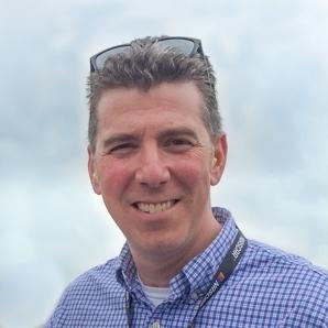Adrian Sussmann   Managing Director