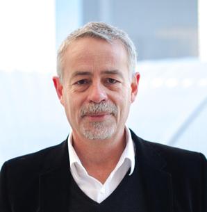 Pierre   Lef  èvre   Chief Technology Officer