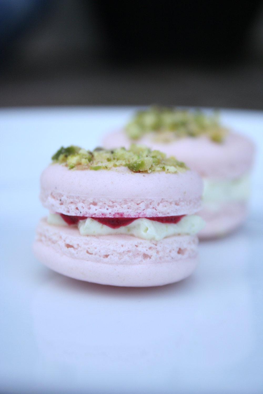 Macaron  -