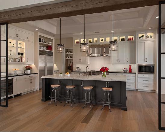 Dream Kitchen Makeover Ideas