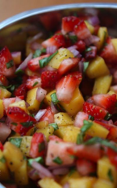 asheville salsa recipes