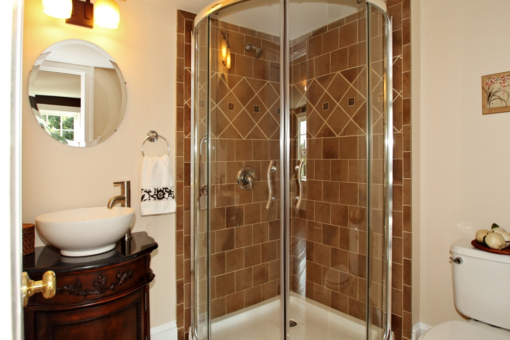Remodeling Asheville Questions Removing A Stand Up Shower - Asheville bathroom remodeling