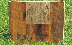 Reclaimed Wood Flooring Asheville