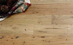 Tennessee Wood Flooring Wormy Chestnut Asheville