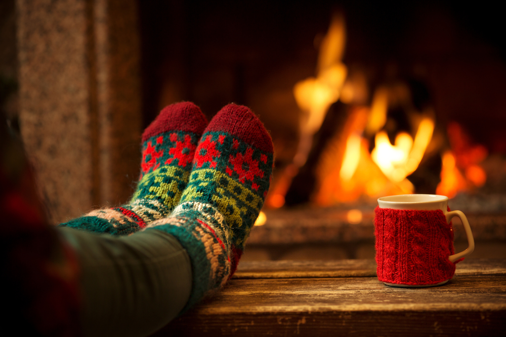 keep your asheville home cozy this winter