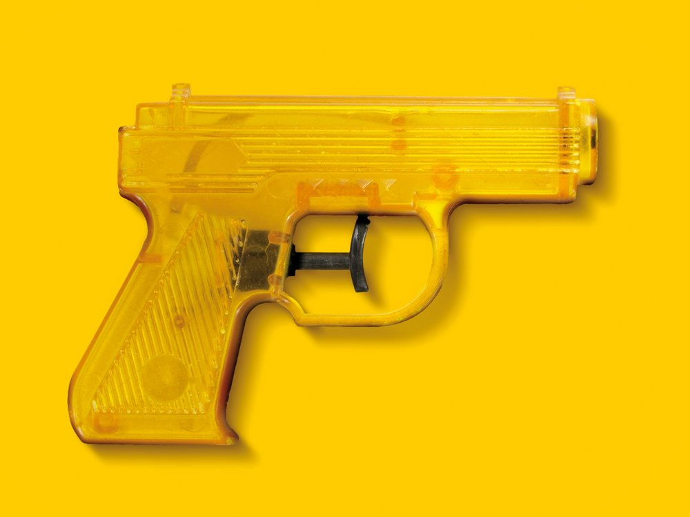 l'arma del delitto
