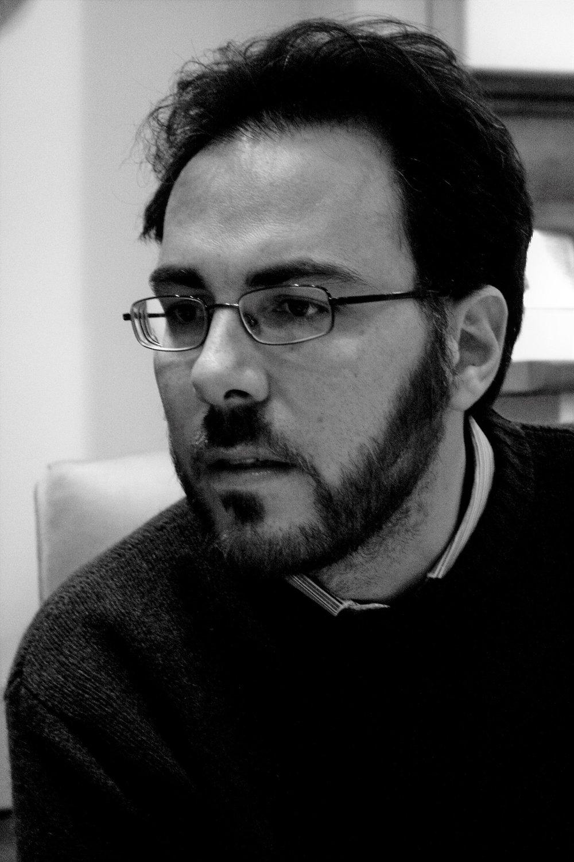 Stefano Finesi