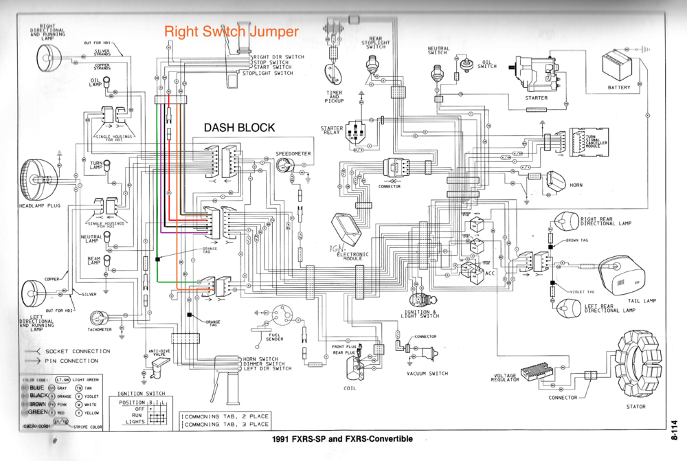 1991 FXRS Wiring Diagram_right_switch_jumper.png