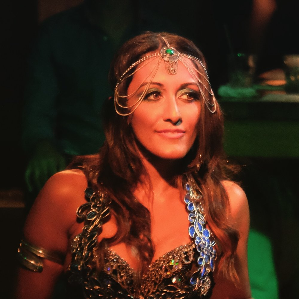 Binita Dance Bollywood HK hong kong 2