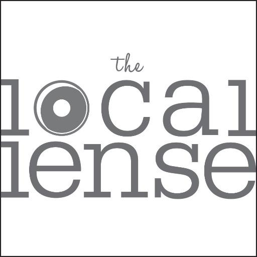 Click logo to learn more on The Local Lense...