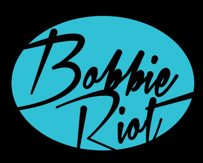 """""""Bobbie Riot means to be strong, fierce and unbeatable with everything life throws at us. It is so important to be your true self and I see the unveiling of that every time I give my clients the mirror. Their confidence confirms that makeup is where I need to be."""" -Briana Jones, Bobbie Riot"""