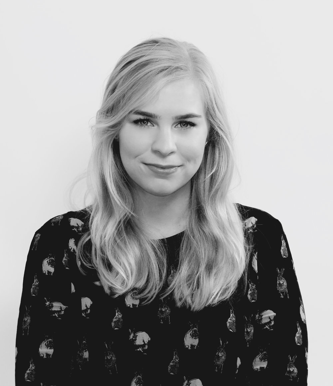 Linda Bergström, 2. Soprano