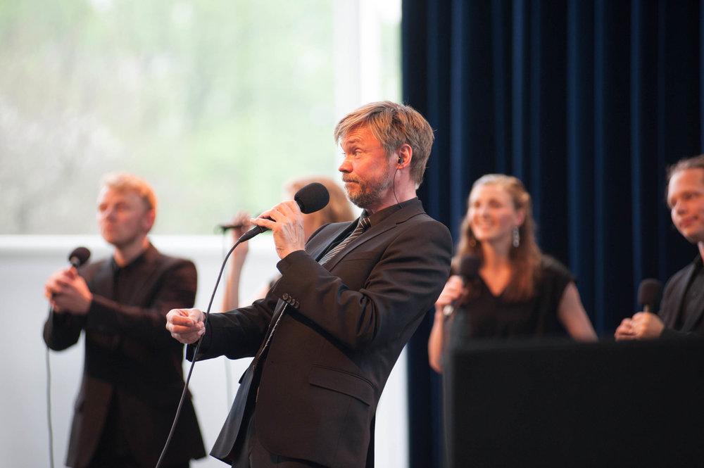 Aarhus Vocal Festival, Denmark