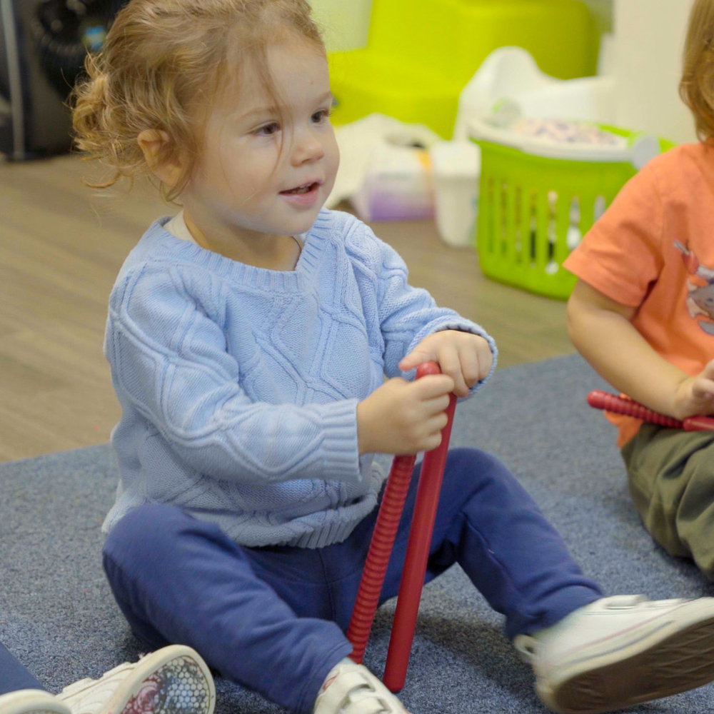 Music Tuesdays - Tuesdays at Little Sprouts are for music and dance! Children, parents and caregivers are invited to join in and sing, dance, and play an array of musical instruments with our beloved music teacher. Together we can jam, develop a love of music, and gain some rhythm while we wiggle away! When: 10/2, 10/9, 10/16, 10/23, 10/30Where: 337 8th Street   Time: Tuesdays 9:30am to 10:45am