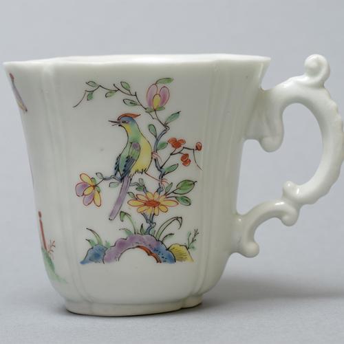 Worcester cup, c 1752-53