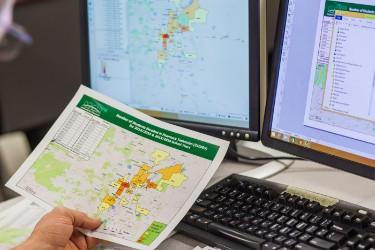 GIS Starts 8/20 - Part time/Online Hybrid$5,330 (38 credit hours)
