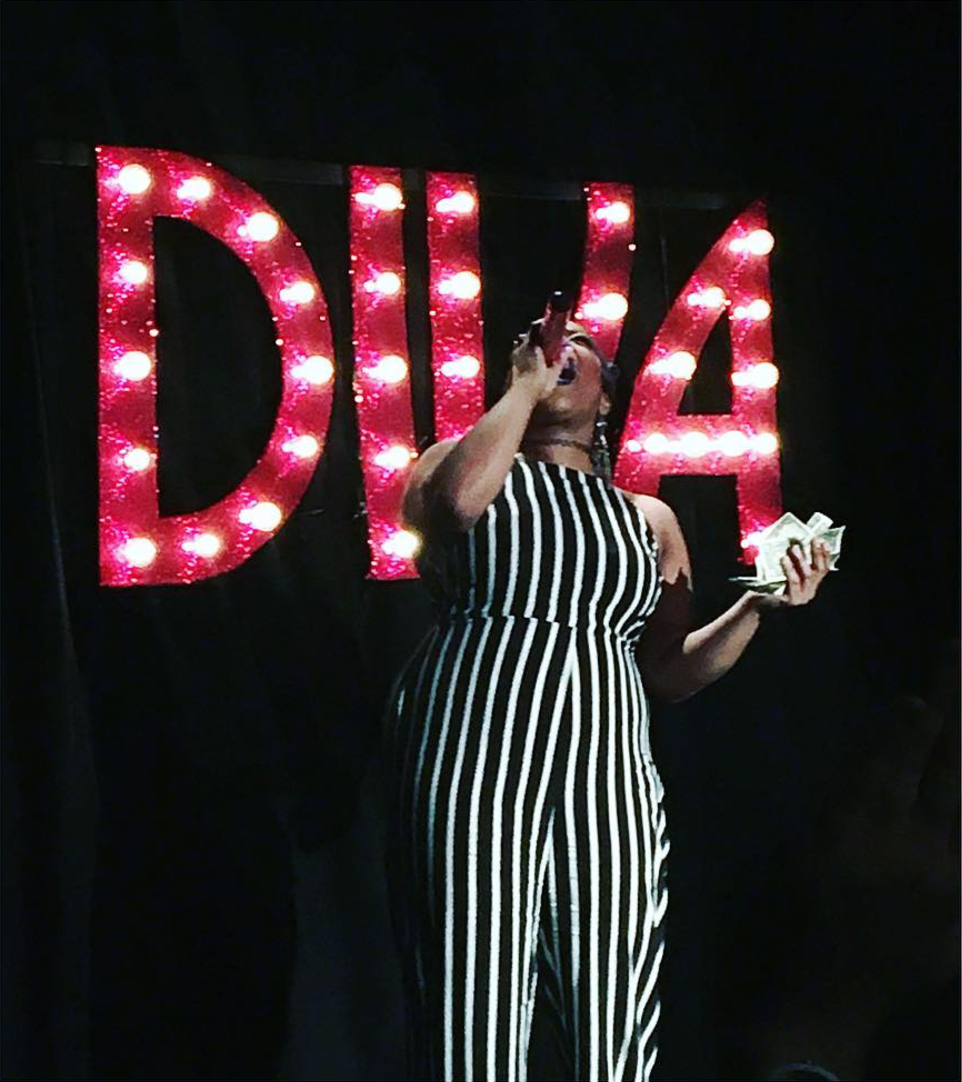 Marty Thomas Presents DIVA,  Industry Bar
