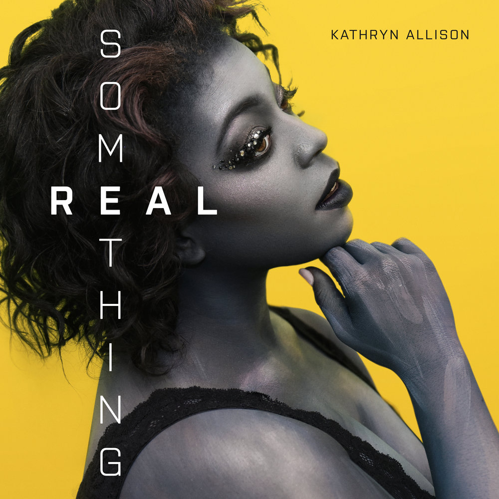 Something Real - Debut Solo Album