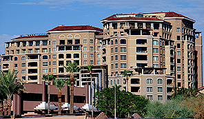Destructive Testing - High Rise Towers - Scottsdale, AZ