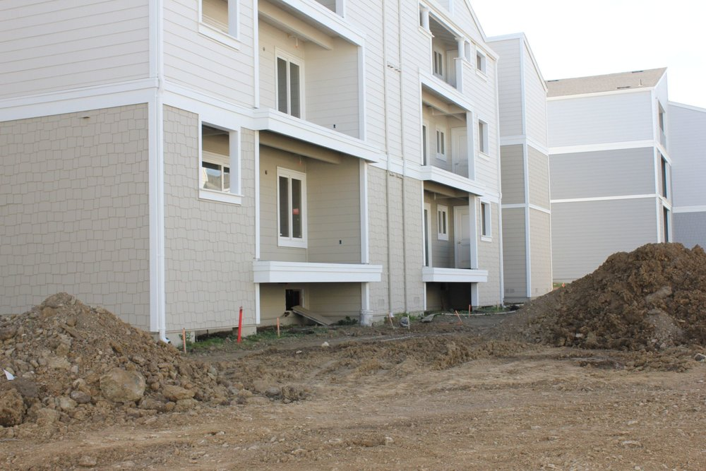 Quality Assurance - New Construction - San Bruno, CA