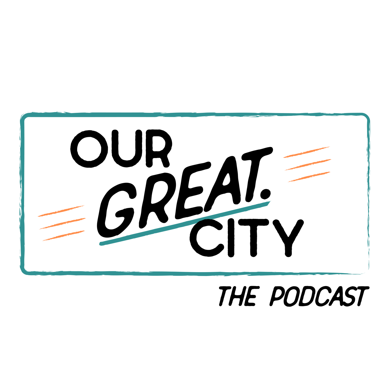 Chris Erl • Our Great City