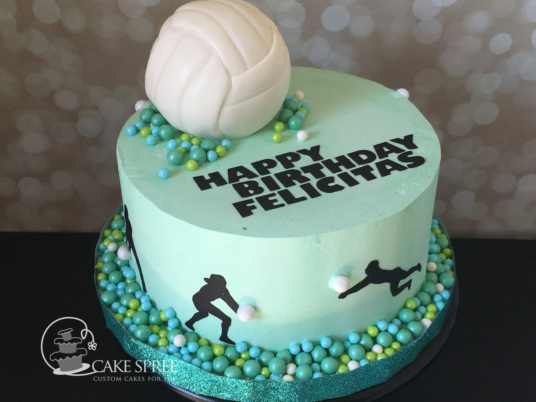 Cakes For Kids Cake Spree