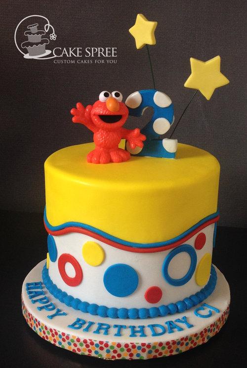Cake Spree