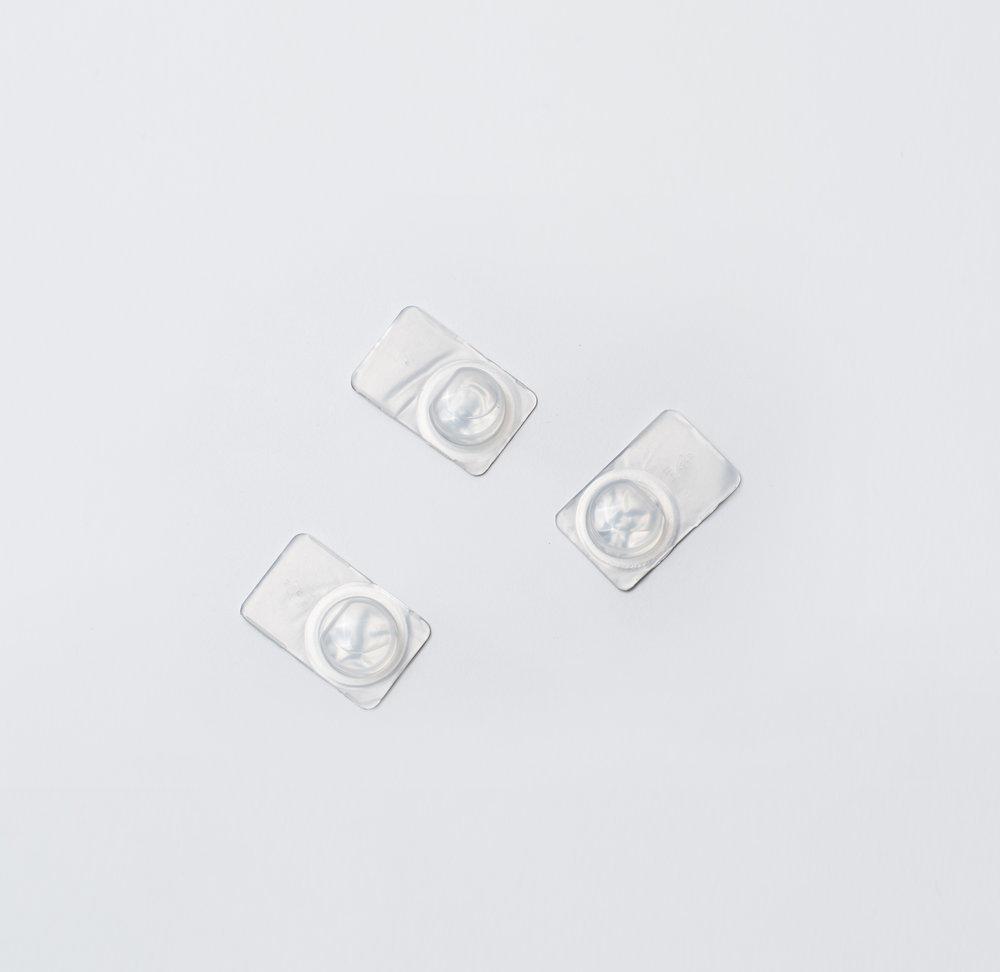 Contact lenses -