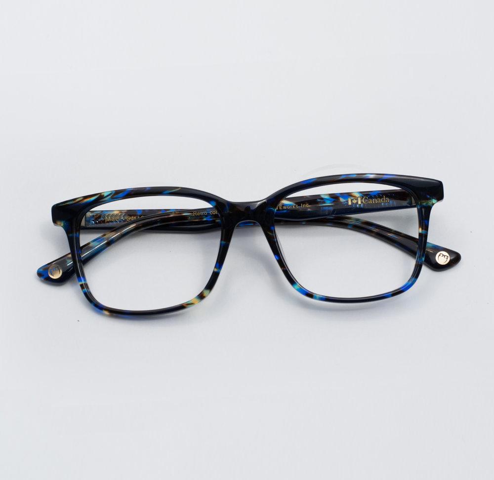 Eyeglasses -