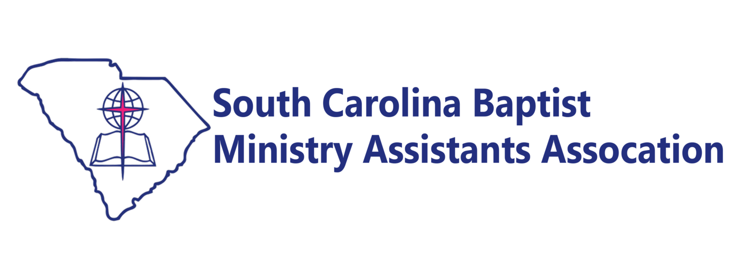 South Carolina Baptist Ministry Assistants Association