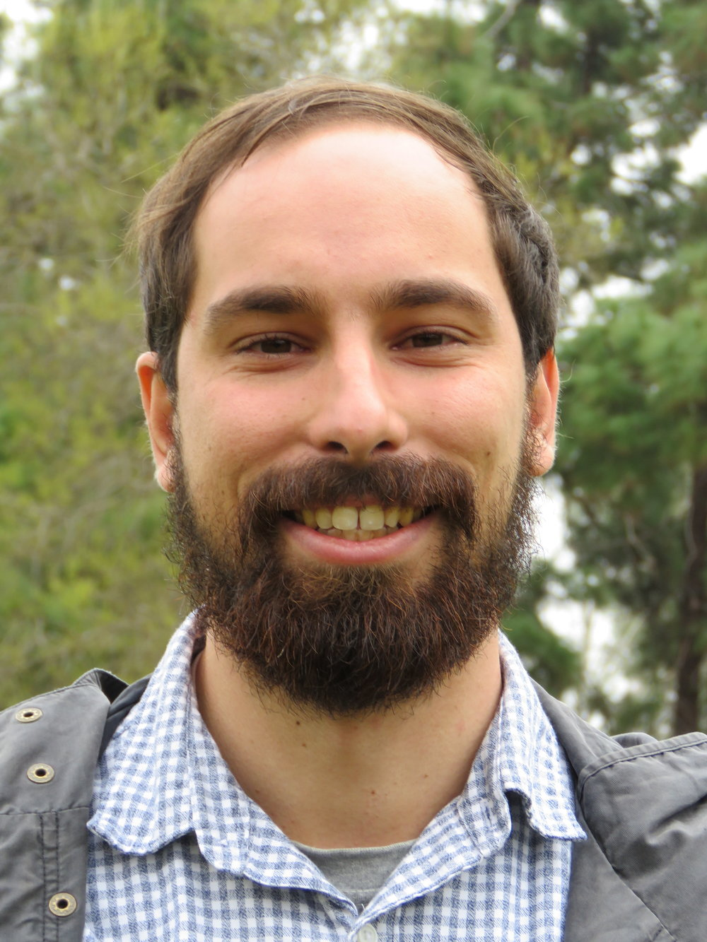 Joachim M. Surm  (postdoc) joachim.surm at mail.huji.ac.il  In December 2018 Joachim submitted his PhD thesis to the Queensland University of Technology (QUT) in Brisbane, Australia. At QUT Joachim worked on the molecular evolution of toxins and other proteins in sea anemones. He joined our group in February 2019 and he studies the evolution of toxins and toxin-like proteins in  Nematostella  as well as their variation between populations.