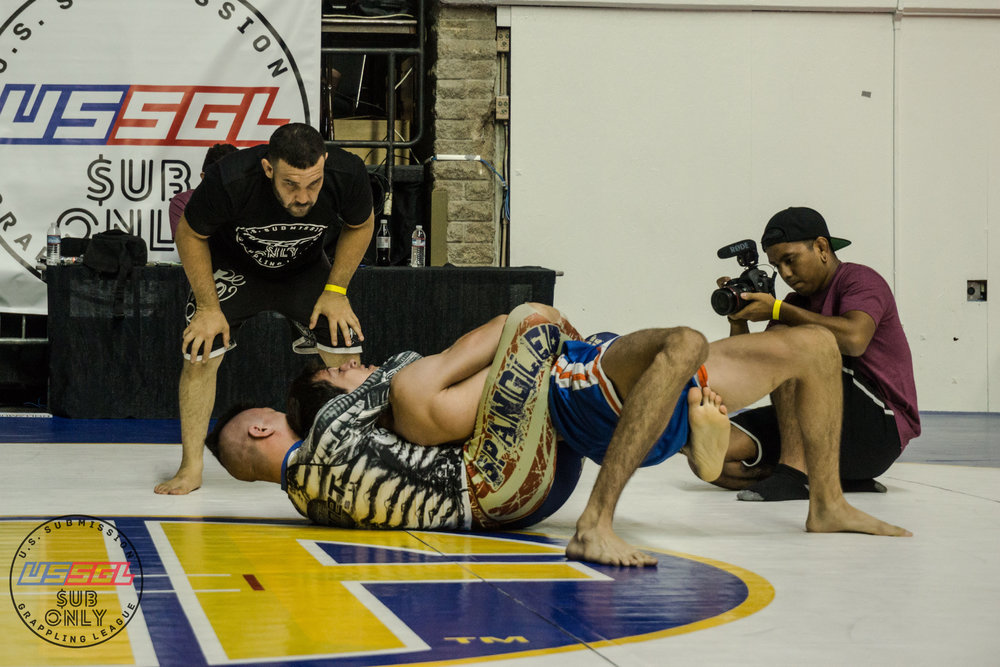 - We believe the sub-only format not only respects the purest origins of the art of Brazilian Jiu-Jitsu, but also provides the ideal format needed to attract, captivate and engage audiences.We believe this format provides the best manner in which athletes can monitor their progress and test their abilities.We believe the athletes who dedicate their lives to this sport deserve a competitive atmosphere that compliments the commitment they make inside their gyms every day.Finally, we don't just want to be a part of the sub-only movement, we want to help push the sport forward, captivating practitioners and audiences alike with matches that place a premium on the finish. As such, we hope you'll compete with us.