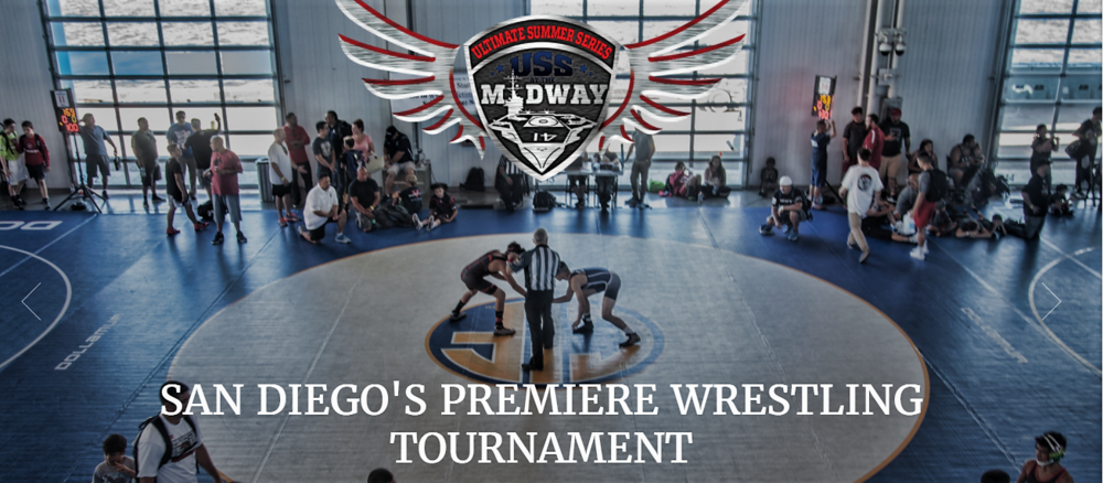 ultimate summer slam - If you're interested in competing in the wrestling portion of the tournament on August 11-13th, just click right HERE.