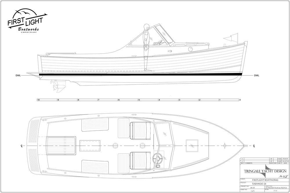 06-01_Tashmoo 26_Outboard Plan & Profile_Rev B.jpg