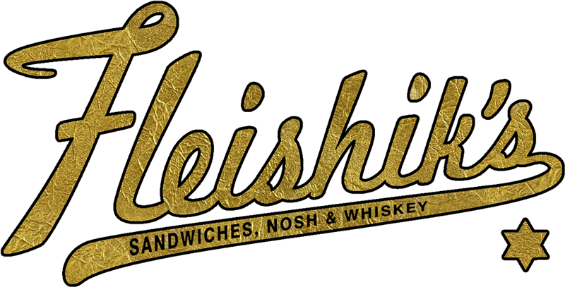 Fleishik's: Sandwiches, Nosh & Whiskey