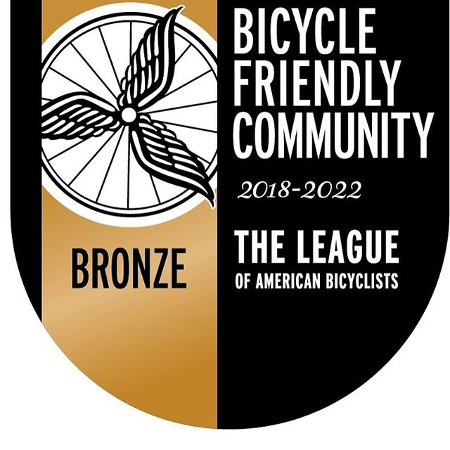 The Wenatchee Valley has been renewed as a Bicycle Friendly Community for 2018-2022. You can read more about the award on the blog (link in profile). #bikewenatcheevalley #bicyclefriendlycommunity