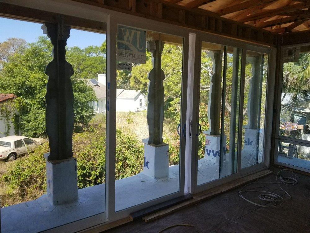 Good Window And Door Installations