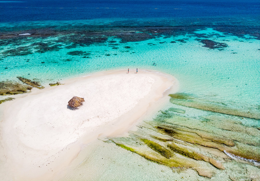 Photo: Mopion Island, Saint Vincent and the Grenadines