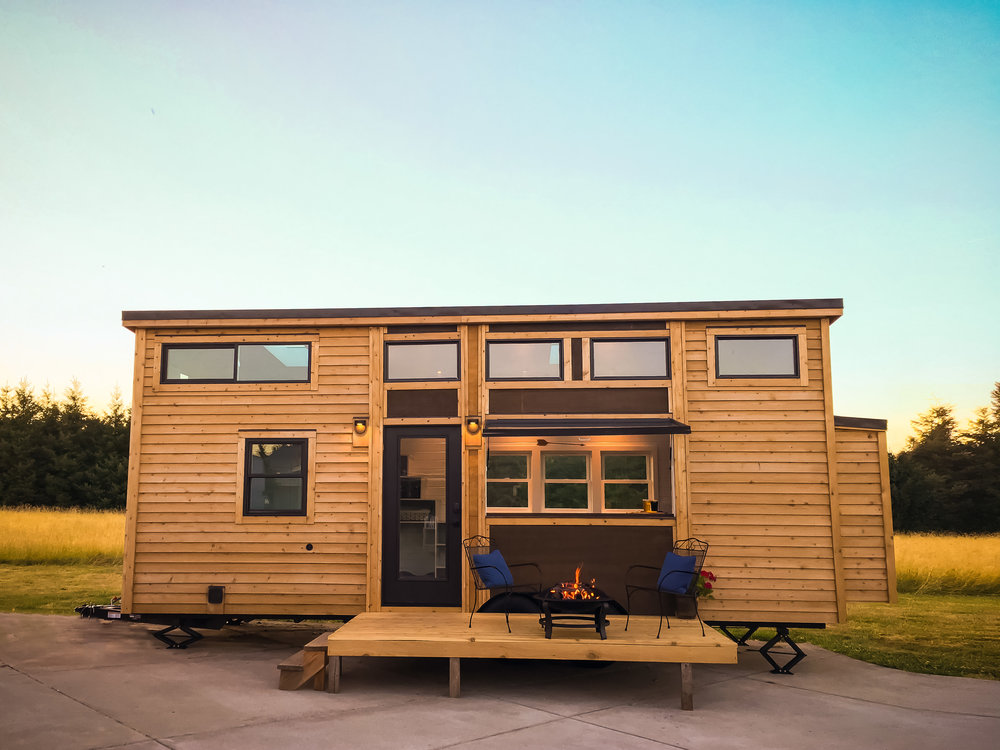 mio covo tiny house co