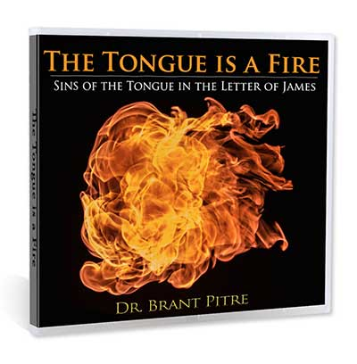 The Tongue is a Fire