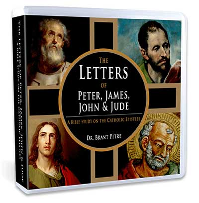 The Letters of Peter, James, John, and Jude