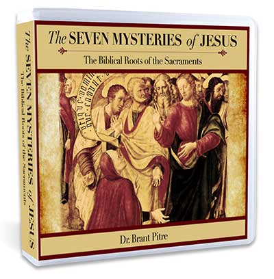 The Seven Mysteries of Jesus