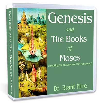 Genesis and the Books of Moses