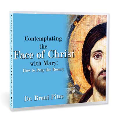 Contemplating the Face of Christ with Mary
