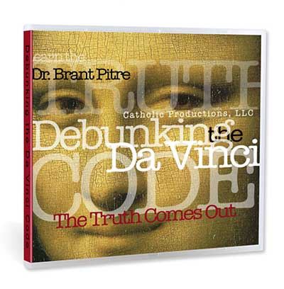 Debunking the Da Vinci Code