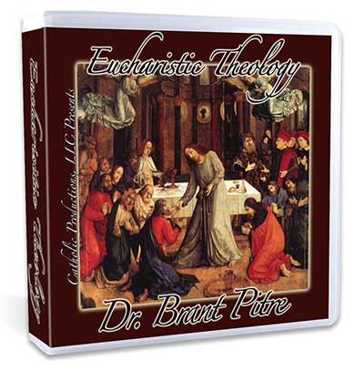 Eucharistic Theology
