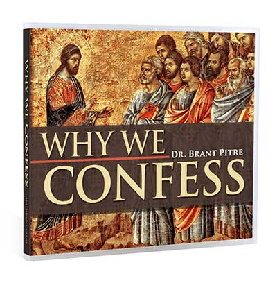 Why We Confess