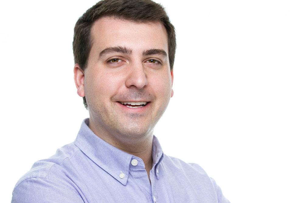 Troy Vosseller <br> Co-founder <br> gener8tor